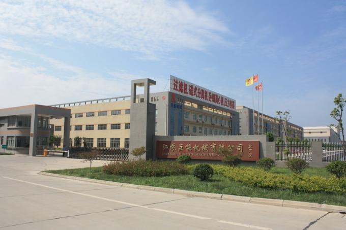 Porcellana Juneng Machinery (China) Co., Ltd. Profilo Aziendale 2
