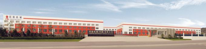 Porcellana Juneng Machinery (China) Co., Ltd. Profilo Aziendale 1
