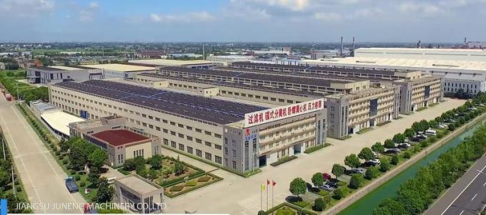 Porcellana Juneng Machinery (China) Co., Ltd. Profilo Aziendale 3