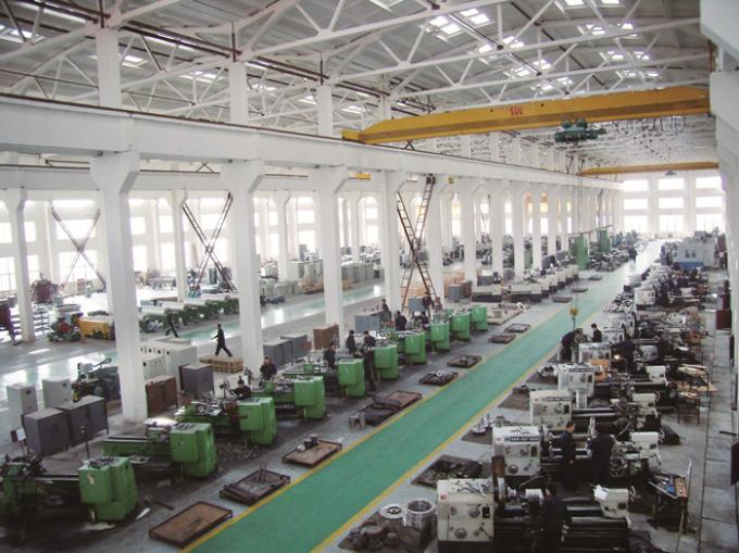 Porcellana Juneng Machinery (China) Co., Ltd. Profilo Aziendale 8
