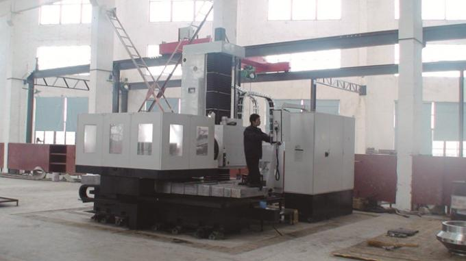 Porcellana Juneng Machinery (China) Co., Ltd. Profilo Aziendale 9
