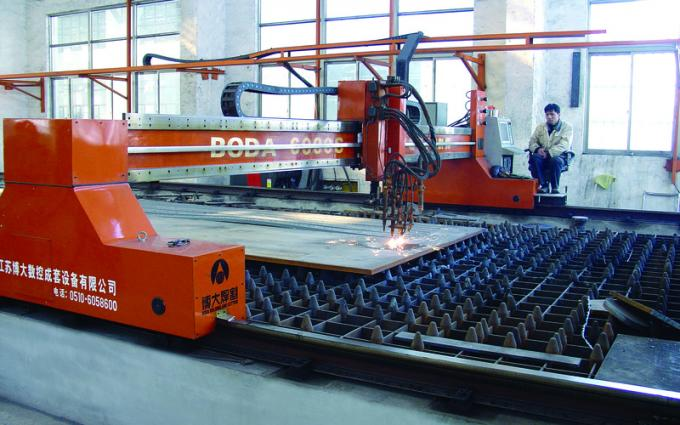 Porcellana Juneng Machinery (China) Co., Ltd. Profilo Aziendale 10